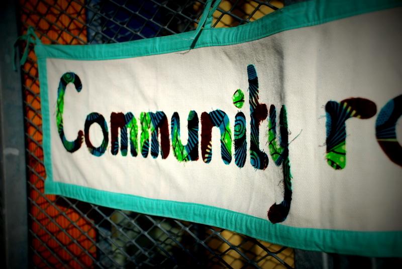 8 - Community